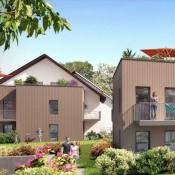 Vente appartement Maxilly sur leman 372500€ - Photo 3