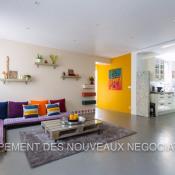 Puteaux, Triplex 8 pièces, 200 m2