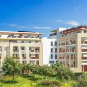 produit d'investissement Appartement 4 pièces Aix-en-Provence