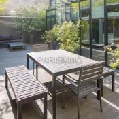 vente Loft/Atelier/Surface 3 pièces Paris 11ème