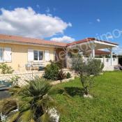 vente Maison / Villa 7 pièces L Isle d Abeau