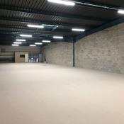 Aubervilliers, 630 m2