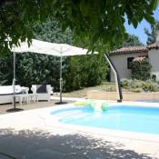 vente Maison / Villa 4 pièces Saint Maurice d Ibie