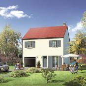 Maison 6 pièces + Terrain Ozoir-la-Ferrière
