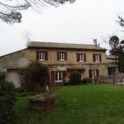 Vente maison / villa Robion