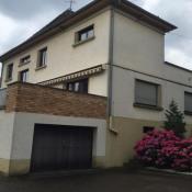 location Maison / Villa 6 pièces Vendenheim