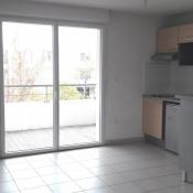 Saint Sébastien sur Loire, Appartement 2 pièces, 43,27 m2