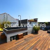 Cannes, Appartement 5 pièces, 120 m2