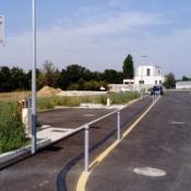 Terrain 450 m² Montélimar (26200)