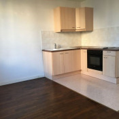 Dijon, Appartement 2 pièces, 32,88 m2