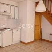 Bédoin, Maison de village 3 pièces, 46,4 m2