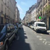 Paris 4ème, 48 m2