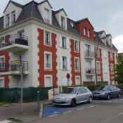 Evreux, Appartement 2 pièces, 40,79 m2