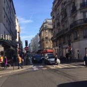 Paris 10ème, 70 m2
