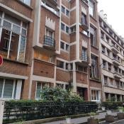 Paris 17ème, Appartement 2 pièces, 44 m2