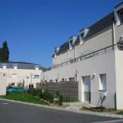 location Appartement 3 pièces Ruaudin