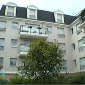 Châtenay Malabry, Appartement 2 pièces, 40,88 m2