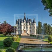 Poitiers, Castelo 22 assoalhadas, 900 m2