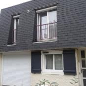 Franconville, Maison de ville 4 pièces, 83,08 m2