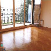 Chaville, Appartement 2 pièces, 40,94 m2