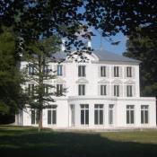 Meaux, Замок 17 комнаты, 820 m2