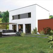 Maison 5 pièces + Terrain Colmar (68000)