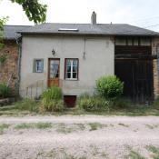 Cussy en Morvan, Maison / Villa 3 pièces, 80 m2