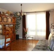 vente Appartement 3 pièces Bobigny