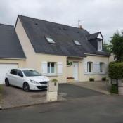 vente Maison / Villa 7 pièces Chambray-Lès-Tours