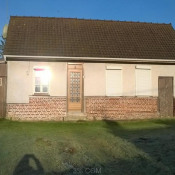 vente Maison / Villa 4 pièces Warloy Baillon
