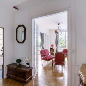 vente Appartement 4 pièces Paris 16ème