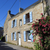 vente Maison / Villa 4 pièces Plouharnel
