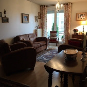 Troyes, Apartamento 3 habitaciones, 67,78 m2