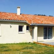 Maison 4 pièces + Terrain Sainte-Foy-d'Aigrefeuille