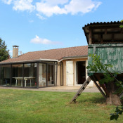 vente Maison / Villa 5 pièces Chanas