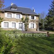 vente Maison / Villa 8 pièces Pontoise