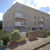 Le Relecq Kerhuon, Appartement 3 pièces, 63,82 m2