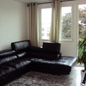 vente Appartement 4 pièces Ris-Orangis
