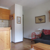 vente Appartement 1 pièce Le Monêtier les Bains