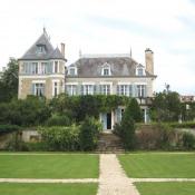 Noyers, Château 15 pièces, 540 m2