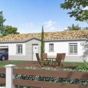 Maison 5 pièces + Terrain Saint-Magne-de-Castillon