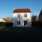 location Maison / Villa 4 pièces La Chapelle-Saint-Mesmin