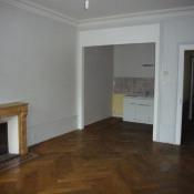 vente Appartement 4 pièces Saint-Claude
