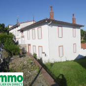 vente Maison / Villa 4 pièces Cintegabelle