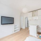 Paris 15ème, Appartement 2 pièces, 30 m2