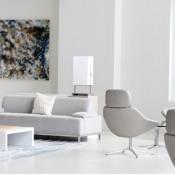 Issy les Moulineaux, Двухуровневая квартира 4 комнаты, 96 m2