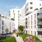 Appartement 3 pièces - Rouen