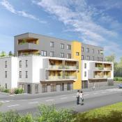 produit d'investissement Appartement 2 pièces Pulversheim