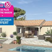 Maison 5 pièces + Terrain Beaulieu