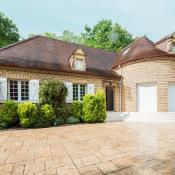 Le Val Saint Germain, Maison contemporaine 10 pièces, 230 m2